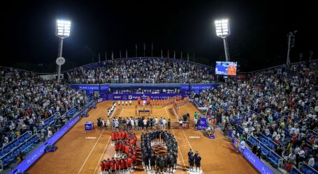 Otkazan ATP turnir u Umagu