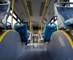 ORIGINALNO: Američki vozači autobusa pozdravili maturante