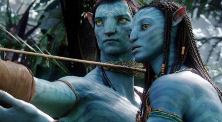 """Nastavlja se snimanje filma """"Avatar 2"""" i tv serije """"Gospodar prstenova"""""""