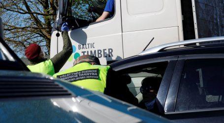 """Baltičke zemlje prve u Europi otvorile """"putnički balon"""""""