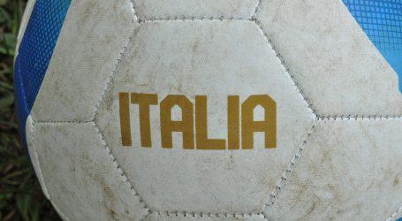 Klubovi Serie A s grupnim treninzima počinju od 18. svibnja