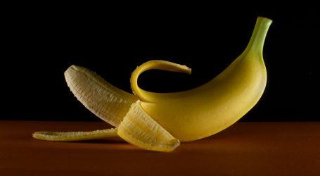 NJEGA ZA LJETO: Regenerator za kosu na bazi banane