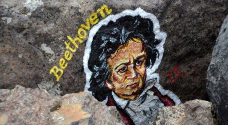 Raspisan poziv za glazbeno-likovno natjecanje posvećeno Beethovenu