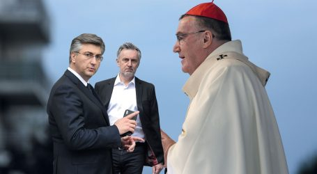 EKSKLUZIVNO: Od Bozanića traže čistku u Glasu Koncila zbog najave poraza HDZ-a na izborima