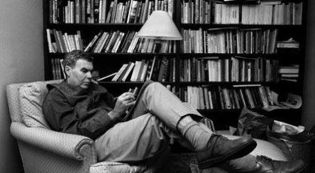 PROSLAVIO SE KRATKIM PRIČAMA: Raymond Carver živio je u svijetu ljudi s margine