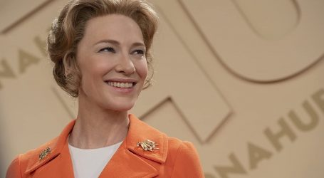 NETIPIČNA ZVIJEZDA: Cate Blanchett proslavila 51. rođendan