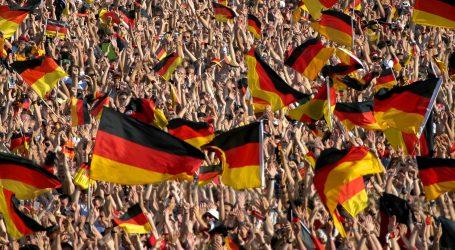 Njemačkom sportu treba milijarda eura pomoći da bi preživio