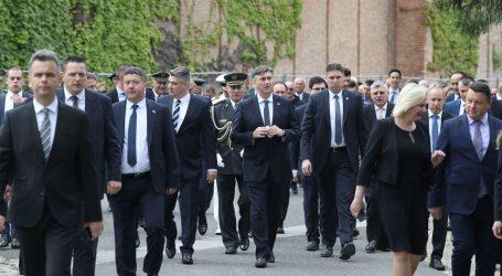 """PLENKOVIĆ: """"Žao mi je da predsjednik tako govori o ključnom datumu za hrvatsku povijest"""""""