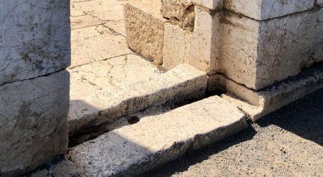 Šestogodišnji Izraelac otkrio glinenu pločicu staru 3500 godina