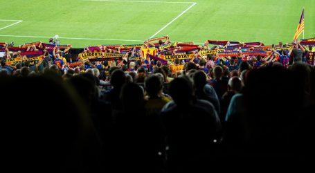 Navijači bi se u Španjolskoj mogli vratiti na tribine sljedeće sezone