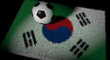 U Južnu Koreju se vraća nogomet – bez proslave golova i razgovora među suigračima