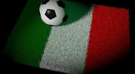 Nogometna sezona u Italiji nastavlja se od 13. lipnja
