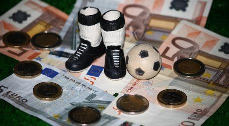 DFB se zalaže za uvođenje salary capa