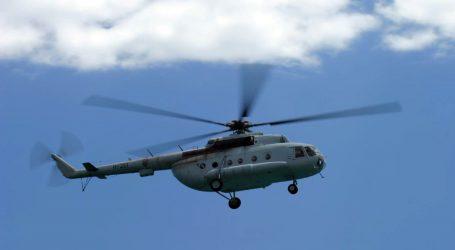Letačke posade HRZ-a u akcijama hitnog zbrinjavanja pacijenata