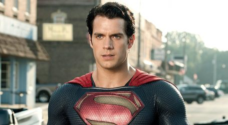 Henry Cavill blizu je povratka ulozi Supermana