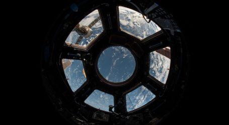 Tom Cruise želi snimiti film u svemiru, čini se kako će mu NASA to omogućiti
