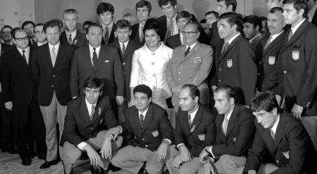 Prije 50 godina Jugoslavija je postala prvak svijeta u košarci