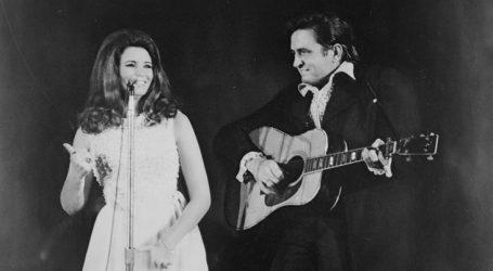 Sjećanje na June Carter, vječnu ljubav Johnnyja Casha