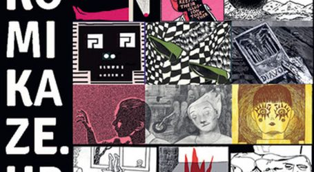 IVANA ARMANINI: 'Strip je u Hrvatskoj na rubu političkih, kulturnih i društvenih interesa'