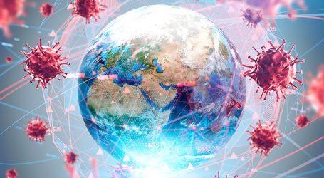 PAHO: Amerika novo globalno žarište pandemije koronavirusa