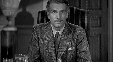 Laurence Olivier – prvi glumac koji je dobio titulu lorda