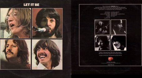 PROŠLO JE POLA STOLJEĆA: Posljednji album Beatlesa