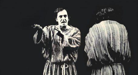 TEATAR: Što je Ljuba Tadić govorio o prvoj kazališnoj predstavi Ateljea 212