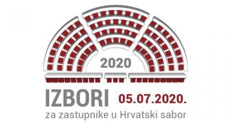 Državno izborno povjerenstvo: Morat će se prijaviti i troškovi prije kandidature