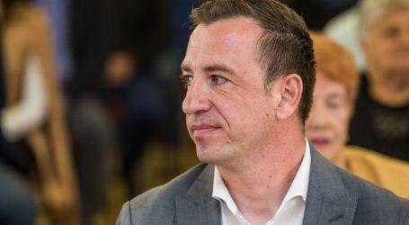 """Mažar: """"Vukovarski HDZ jači i brojniji nego prije"""""""