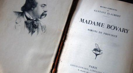 Zašto je Gustav Flaubert zbog Emme Bovary završio na sudu