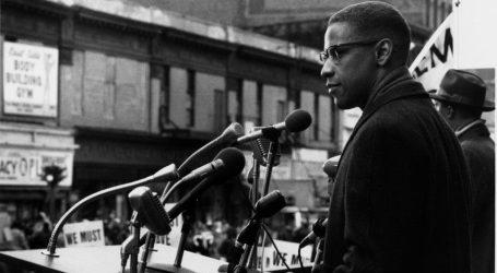 """Malcolm X je bio najveći kritičar """"bijele"""" Amerike i njenih zločina nad crnim Amerikancima"""