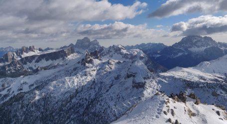 Talijani žele SP u alpskom skijanju pomaknuti na 2022. godinu