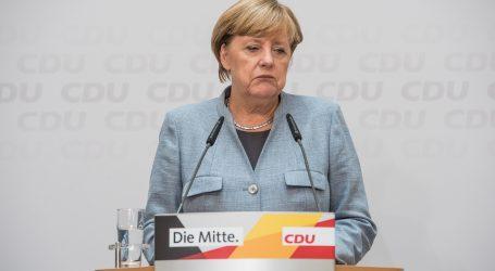 Njemačka vlada odgodila odluku o nastavku Bundeslige
