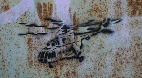 Srušio se i izgorio vojni helikopter u Rusiji, najmanje četvero mrtvih