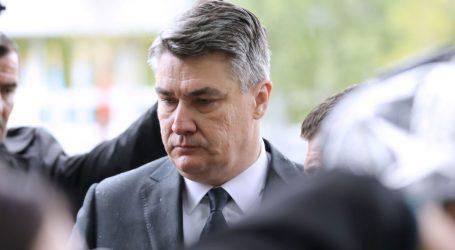 Predsjednik Zoran Milanović sutra u Teznom