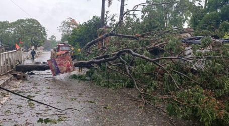 U Indiji i Bangladešu najmanje 14 poginulih zbog ciklona Amphan