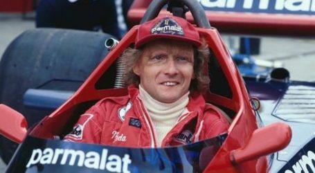 Prije godinu dana umro je Niki Lauda