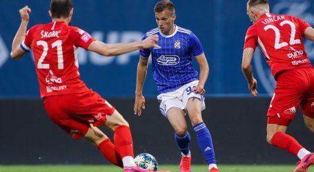 Debi Igora Jovićevića na klupi Modrih: Dinamo – Osijek 2-1