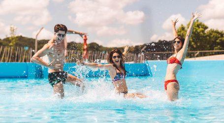 Terme Tuhelj: Od danas ponovno otvoreni unutarnji i vanjski bazeni za posjetitelje