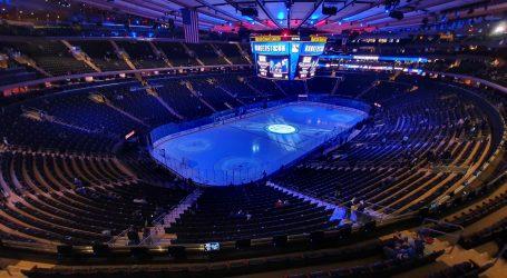 NHL planira početi s treninzima početkom lipnja