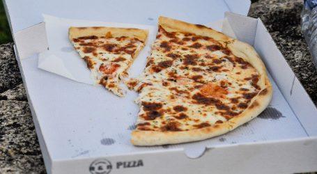 Interpol upozorava na dostave droge – 'Dvije pizze i džoint, molim'