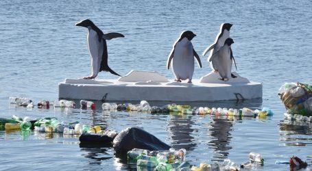 Šveđani animiranim filmom pozvali na zaštitu oceana