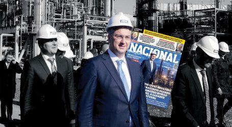 EKSKLUZIVNI DOKUMENTI: Kako je Plenković dozvolio izvoz hrvatske nafte u Mađarsku