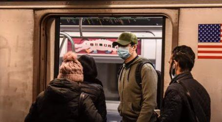 Jake mjere dezinfekcije u podzemnoj željeznici New Yorka
