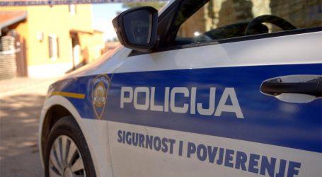 BUZET: Pijani vozač prijetio policajcima smrću i otkazom