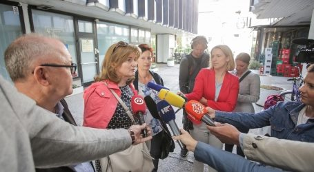 "Anica Prašnjak: ""Do jučer se nama sestrama pljeskalo a sada se moramo odricati"""