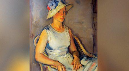 Vladimir Becić, jedan je od najpoznatijih slikara hrvatske moderne, a trebao je biti pravnik
