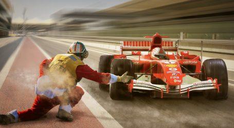 F1 VN Austrije dobila zeleno svjetlo za start u srpnju