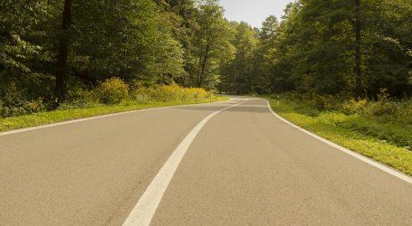 Vremenski uvjeti povoljni za vožnju, mogući povremeni zastoji