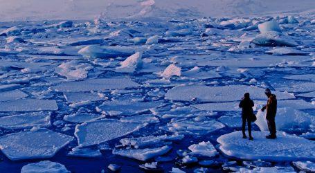 Koronavirus i Antarktika: Izolirani u izolaciji